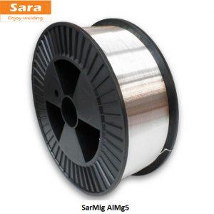 Sârmă aluminiu Sara